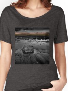 Sand Bay #2 Women's Relaxed Fit T-Shirt