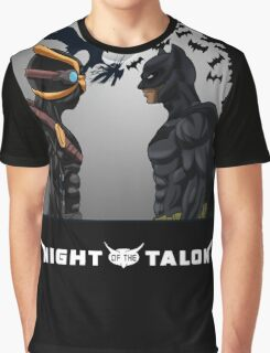 Night of The Talon Graphic T-Shirt