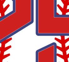 25 Red Sox JBJ Sticker