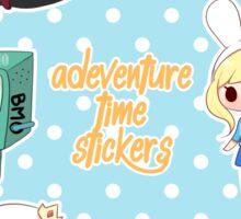 Adventure Time Stickers Sticker