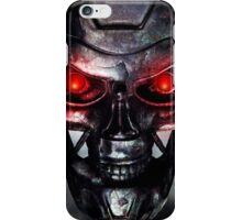 Salvation iPhone Case/Skin