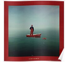 Lil Yachty / lil boat / Merchandise - shirt  Poster