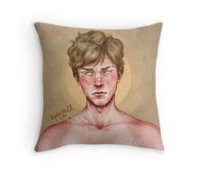 Remus Throw Pillow