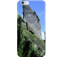 The Sailing Trader iPhone Case/Skin