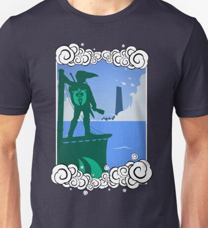 Zelda - The Wind Waker Unisex T-Shirt