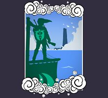 Zelda - The Wind Waker Unisex T-Shirt