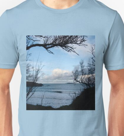 Natural Window - Harlyn Bay - Cornwall T-Shirt