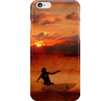 Last Wave iPhone Case/Skin