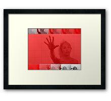 Summertime '16 Framed Print
