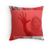 Summertime '16 Throw Pillow