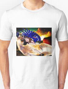 Aussie Pride Unisex T-Shirt