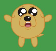 Jake the Dog by The Foolish Worlock