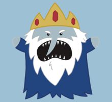 Ice King Chubbie by The Foolish Worlock
