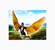 Angel of Clare in Flight Unisex T-Shirt