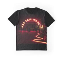 Fear Eats the Soul Graphic T-Shirt