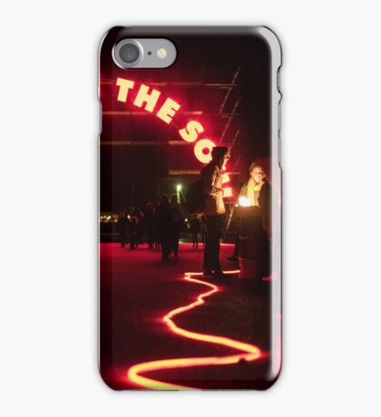 Fear Eats the Soul iPhone Case/Skin