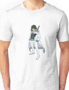 Uzu Sanageyama  Unisex T-Shirt