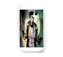 Jimmy Cliff Samsung Galaxy Case/Skin