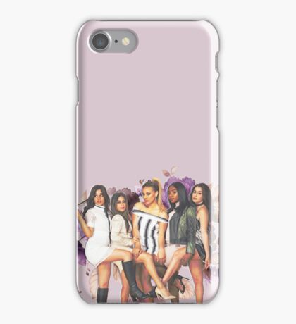 Fifth Harmony - 7/27 (Blossom) iPhone Case/Skin