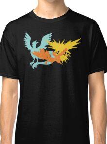 Legendary Trio Classic T-Shirt