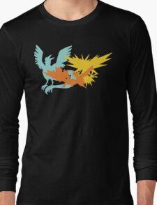 Legendary Trio Long Sleeve T-Shirt