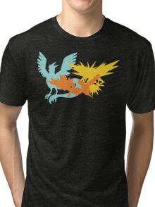 Legendary Trio Tri-blend T-Shirt