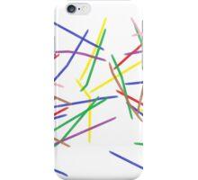Slpash Art iPhone Case/Skin