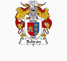 Beltran Coat of Arms/ Beltran Family Crest Unisex T-Shirt