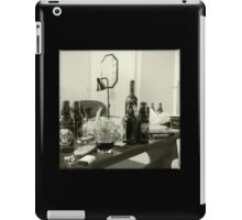 The Beer Table of ___ iPad Case/Skin