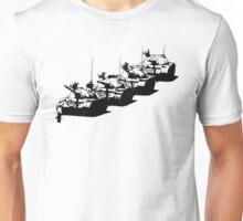 Tank Man Unisex T-Shirt