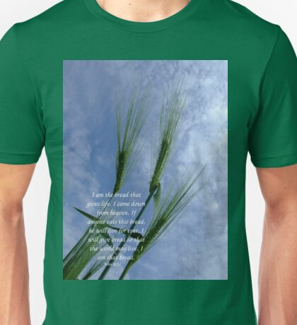 Bread of Life T-Shirt