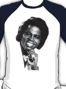 James Brown Portrait T-Shirt