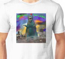 Tommy Cooper-zilla Unisex T-Shirt