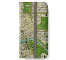 Melbourne City  iPhone Wallet/Case/Skin