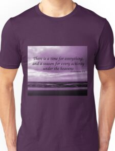 A Time for Everything T-Shirt
