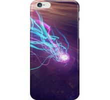 Infamous Second Son Neon iPhone Case/Skin