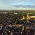 St Albans, Herts by berndt2