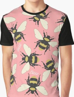 Bzzz Graphic T-Shirt