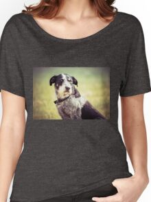 Farm Dog (Clothing Products) Women's Relaxed Fit T-Shirt