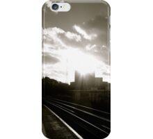 Clapham Junction  iPhone Case/Skin