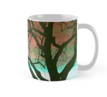 ViewsFromTheAether Tree Silhouette Mug