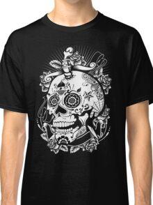 skull of doom Classic T-Shirt