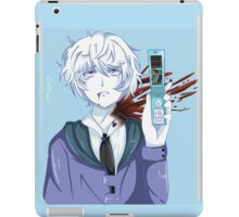 Future Diary iPad Case/Skin