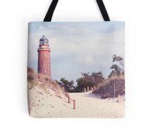 Lighthouse Tote Bag Tote Bag