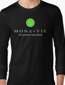 MONA VIE Long Sleeve T-Shirt