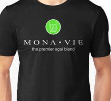 MONA VIE Unisex T-Shirt