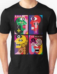 Abstracto 2 T-Shirt