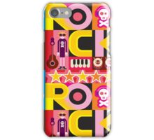 ROCK OUT! iPhone Case/Skin