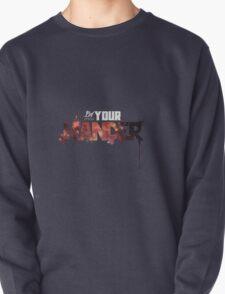 Let Your Mind Wander T-Shirt