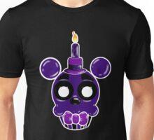 Shadow Freddy Cupake  Unisex T-Shirt